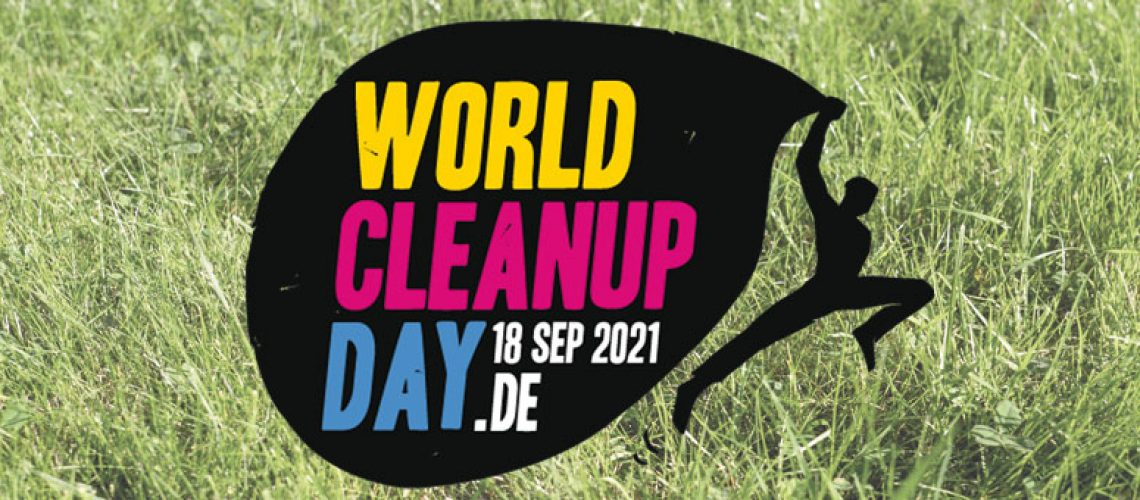 world-cleanup-day das lolo